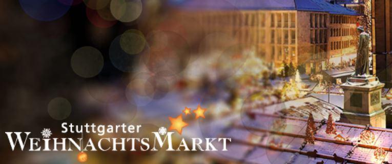 Stuttgart Weihnachtsmarkt.Www Springerle Com Weihnachtsmarkt In Stuttgart